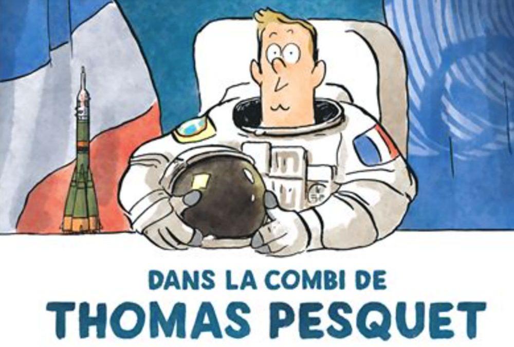 Chouette ! Un club de lecture de romans graphiques francophones