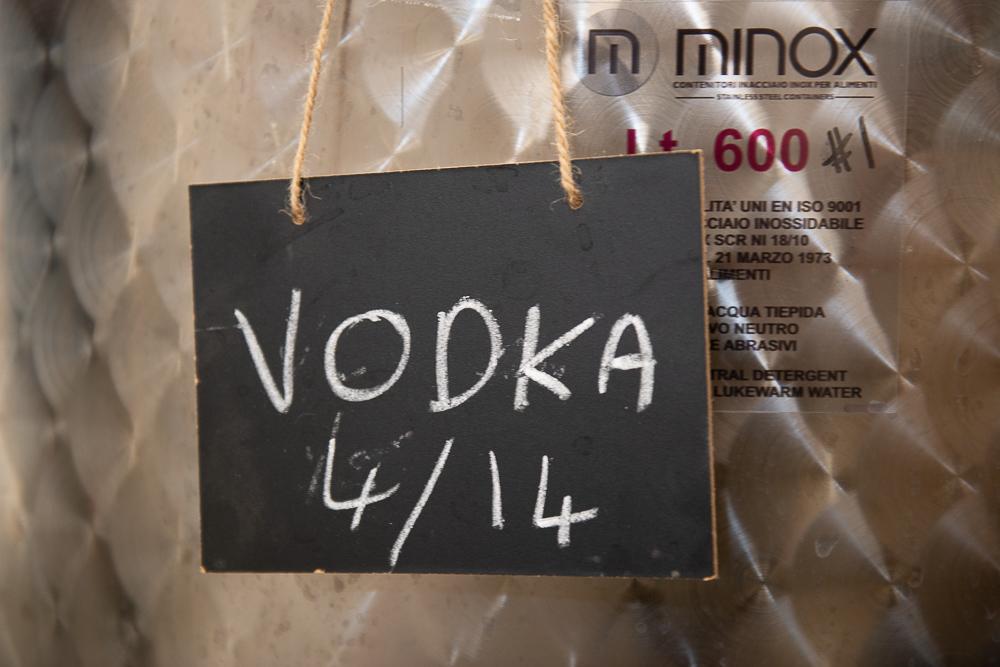 Almere vodka
