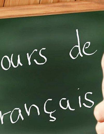 enfant francophone