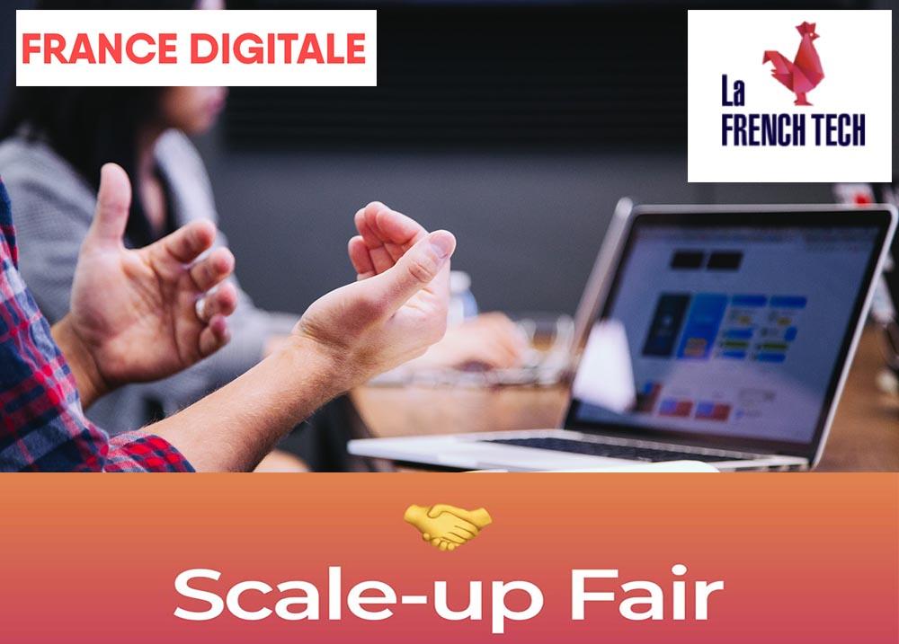 job fair french tech