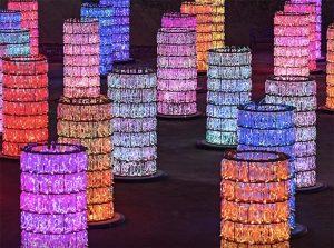 sensorio light towers
