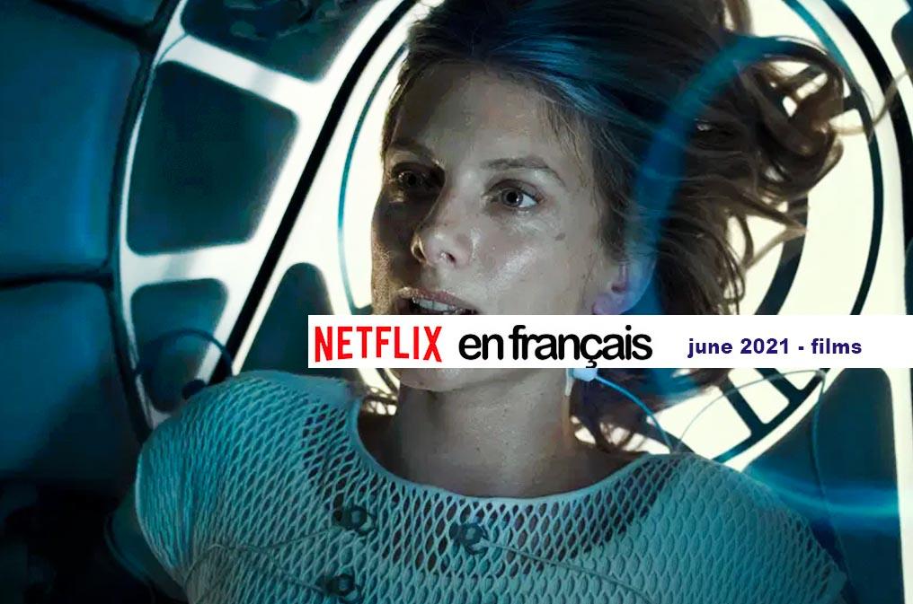 Netflix films june 2021
