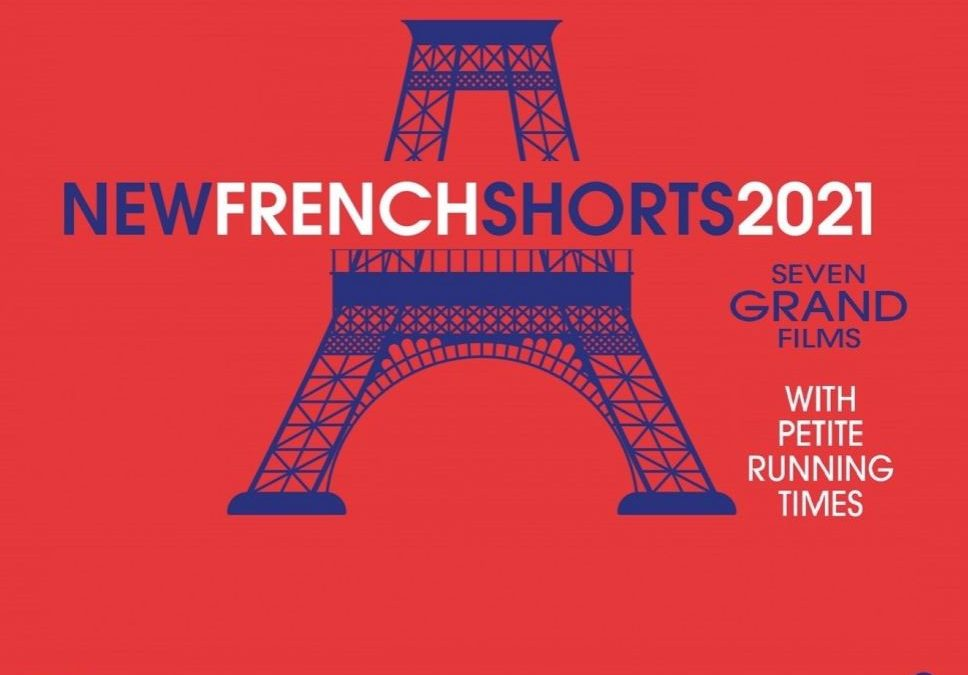 Movies in French – New French Shorts 2021 (EN subtitles)
