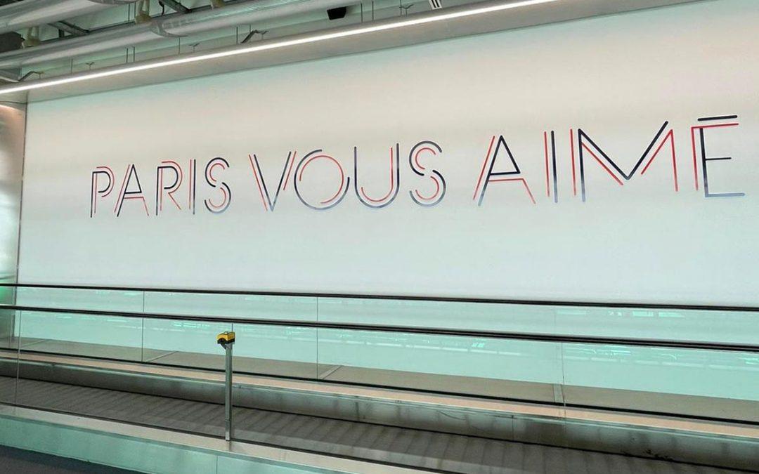 Plus de Test PCR pour entrer en France depuis les Etats-Unis