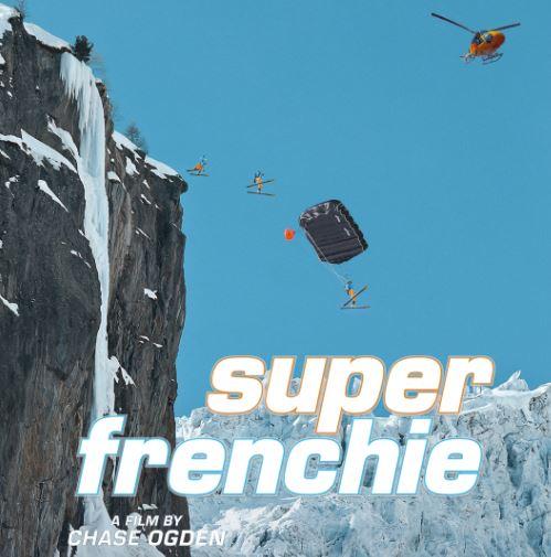 Super Frenchie (2021): Documentary about Mattias Giraud
