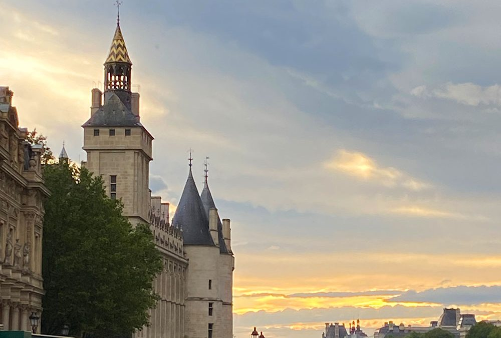 Summer 2021 – 6 Places to Visit or Rediscover in Paris