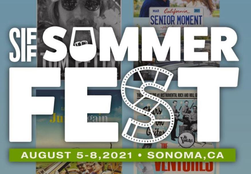 Deux Films Français au Sonoma International Film Festival (sous-titres EN)