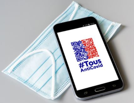 French Citizen Relatives: How to Claim your Official French Health Pass