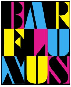 Bar Fluxus