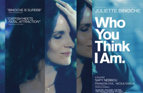French Movie – Who You Think I Am with Juliette Binoche (EN subtitles)