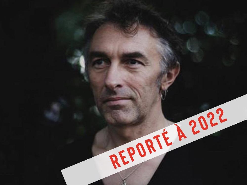 Yann Tiersen reporte 2022