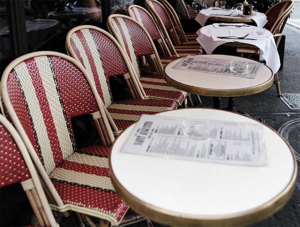 On fête la Gastronomie avec la San Francisco Restaurant Week