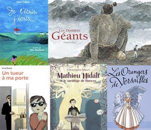 livres francais enfants ce2