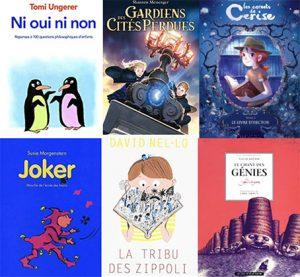 livres francais enfants cm1
