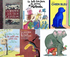 livres francais enfants cm2